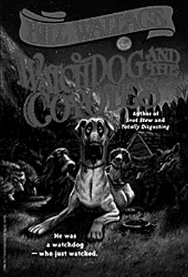 Watchdog and the Coyotes Cover Image