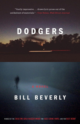 Dodgers: A Novel Cover Image