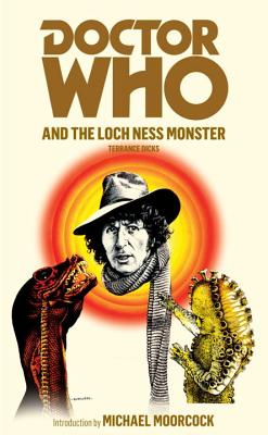 Doctor Who and the Loch Ness Monster Cover Image