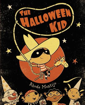 The Halloween Kid Cover