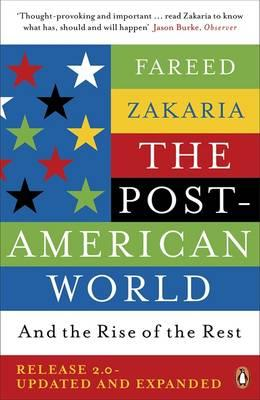 The Post-American World: And the Rise of the Rest Cover Image