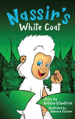 Cover for Nassir's White Coat