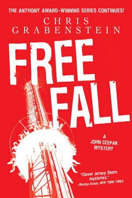Free Fall Cover