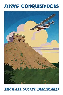Flying Conquistadors Cover
