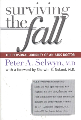Surviving the Fall Cover