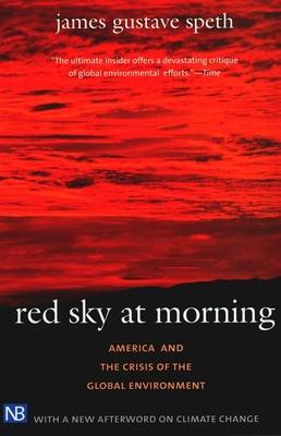 Red Sky at Morning Cover
