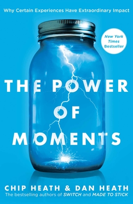 Power of Moments cover image