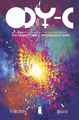 Ody-C Volume 1: Off to Far Ithicaa Cover Image