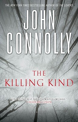 The Killing Kind: A Thriller Cover Image