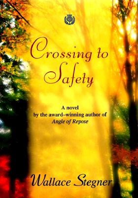 Crossing to Safety Cover