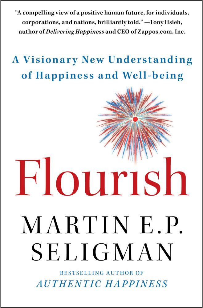 Cover for Flourish