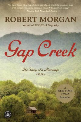 Gap Creek Cover