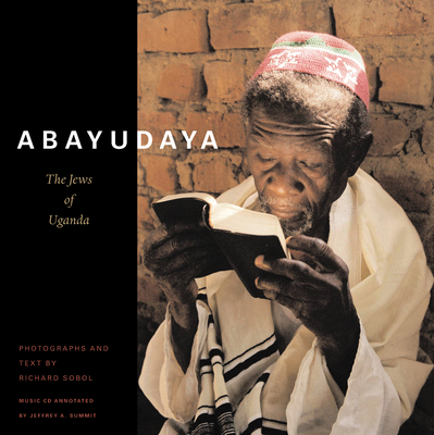 Abayudaya [With CD] Cover