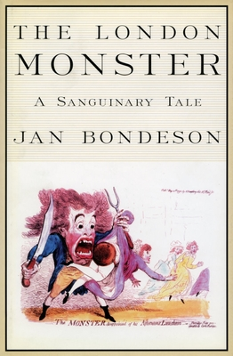 The London Monster Cover