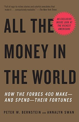 All the Money in the World Cover