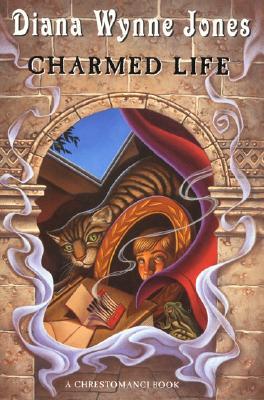 Charmed Life (Chronicles of Chrestomanci) Cover Image