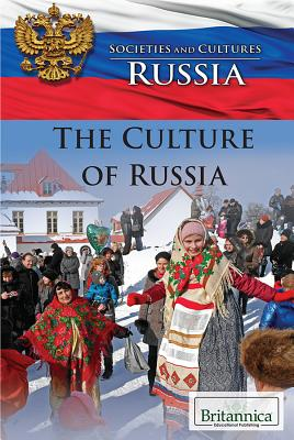 The Culture of Russia Cover Image