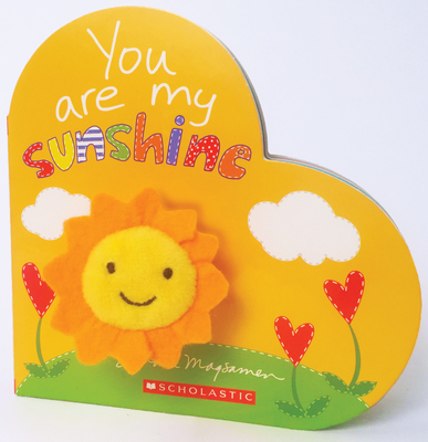 You Are My Sunshine Cover Image