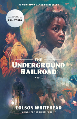 The Underground Railroad (Television Tie-in) Cover Image