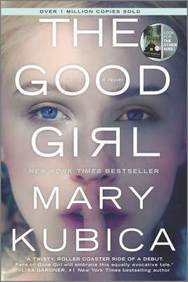 Good Girl, The  cover image