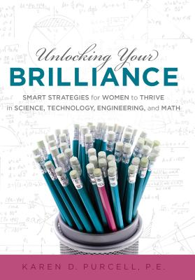 Unlocking Your Brilliance Cover