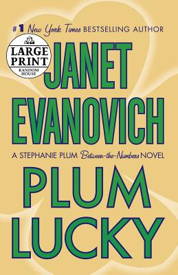 Plum Lucky Cover Image