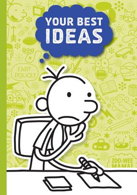 Diary of a Wimpy Kid 3-Notebook Set Cover Image
