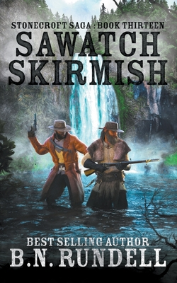Sawatch Skirmish Cover Image