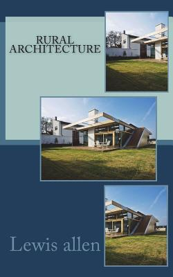 Rural Architecture Cover Image