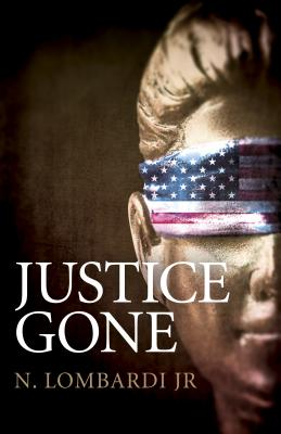 Cover for Justice Gone