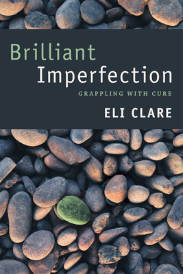 Brilliant Imperfection: Grappling with Cure Cover Image