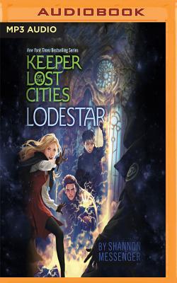 Lodestar Cover Image