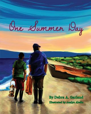Cover for One Summer Day