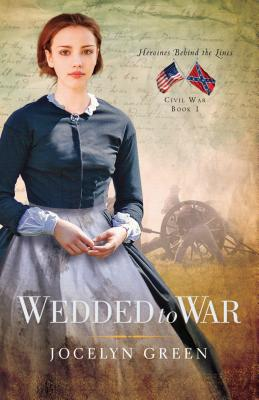 Wedded to War Cover