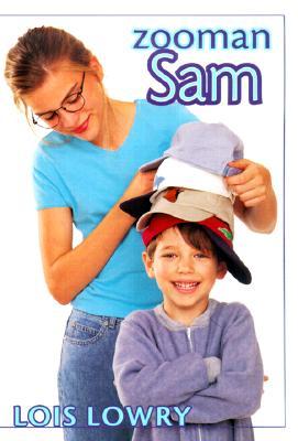 Cover for Zooman Sam (Sam Krupnik Series)