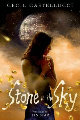 Stone in the Sky (Tin Star #2) Cover Image