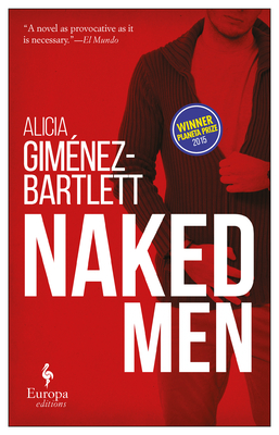 Naked Men Cover Image