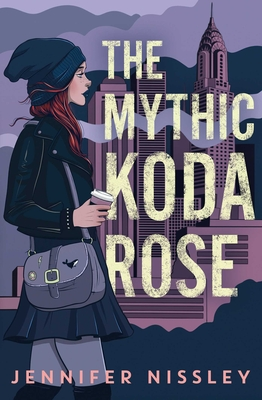 Cover for The Mythic Koda Rose