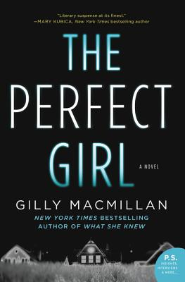 The Perfect Girl: A Novel Cover Image