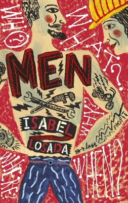 Men! Cover Image
