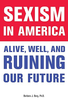 Sexism in America Cover