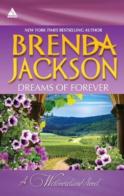 Dreams of Forever Cover
