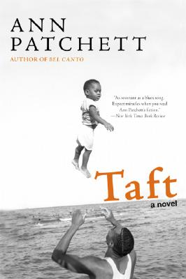 Taft Cover Image