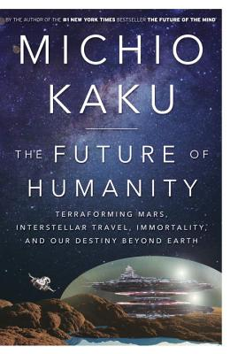 The Future of Humanity cover image