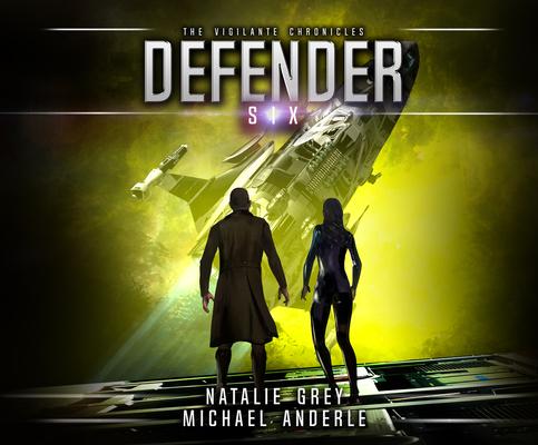 Defender Cover Image