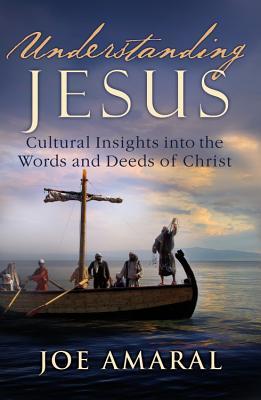 Understanding Jesus Cover