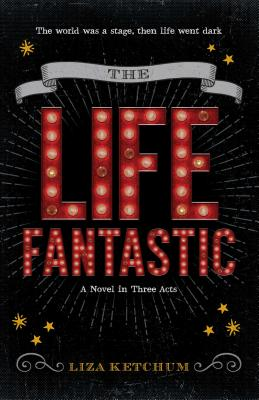 Cover for The Life Fantastic