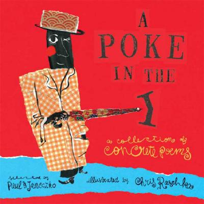 A Poke in the I Cover