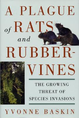 Cover for A Plague of Rats and Rubbervines