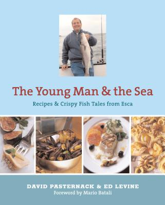 Young Man and the Sea Cover